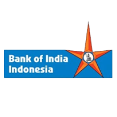 Associates BANK OF INDIA INDONESIA